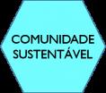 comunidade sustentavel